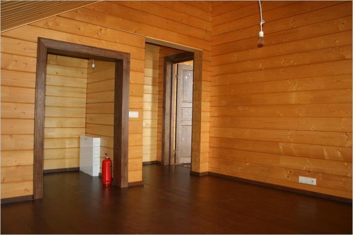 Стильный коттедж 150квм в п Таврово-7, Продажа домов и